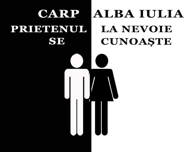 CARP ALBA IULIA... ajutoare de deces